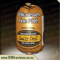 Product image for Swiss Deli Fine Pate