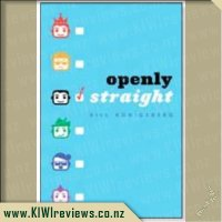 Product image for Openly Straight