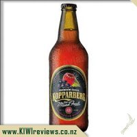 Kopparberg Premium Cider - Mixed Fruit
