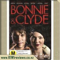 Product image for Bonnie & Clyde