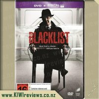 Product image for The Blacklist: Season One