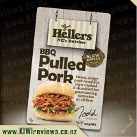 Product image for Hellers Pulled Pork