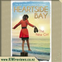 Heartside Bay #1 - The New Girl