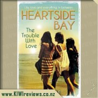 Product image for Heartside Bay #2 - The Trouble With Love
