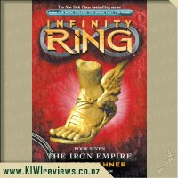 The Infinity Ring - 7 - The Iron Empire