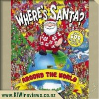 Product image for Where's Santa around the World