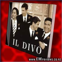 Product image for Il Divo