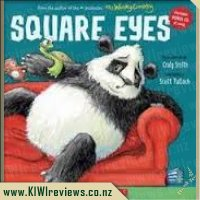 Product image for Square Eyes
