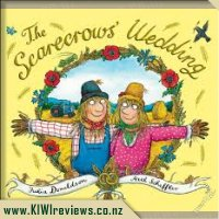 Product image for The Scarecrow's Wedding