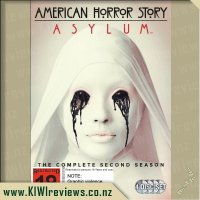 American Horror Story - Season Two: Asylum