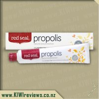 Red Seal Propolis Toothpaste