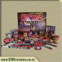 Product image for 2014 Armageddon Assortment