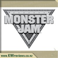 Product image for Monster Jam 2014