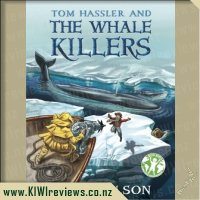 Product image for Tom Hassler and The Whale Killers
