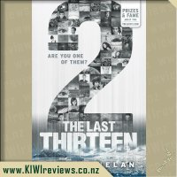 The Last Thirteen #12 - 2