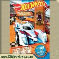 Hot Wheels: The Collectors Handbook