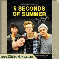 Product image for 5 Seconds of Summer: The Ultimate Fan Book