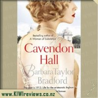 Product image for Cavendon Hall