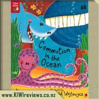 Product image for Commotion in the Ocean
