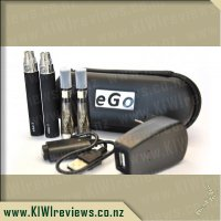 Product image for eGO-T eCig Starter Kit