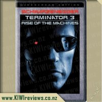 Product image for Terminator 3: Rise of the Machines