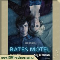 Product image for Bates Motel: Season Two