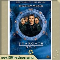 Stargate SG-1: Season One
