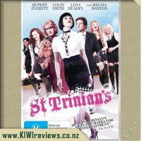 Product image for St Trinian's