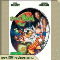 Product image for Space Jam