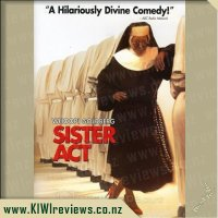 Product image for Sister Act