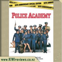 Product image for Police Academy 1