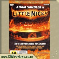 Product image for Little Nicky