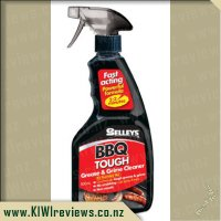 Product image for Selleys BBQ Tough Grease & Grime Cleaner