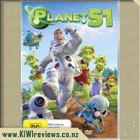 Product image for Planet 51