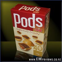 Product image for Pods - Twix