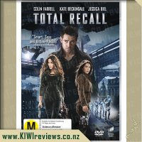 Product image for Total Recall (2012)