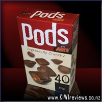 Product image for Pods - Mars