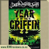 Product image for Year of the Griffin