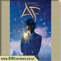 Product image for Artemis Fowl