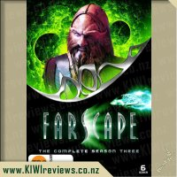 Farscape: Season Three