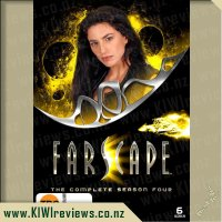 Farscape: Season Four