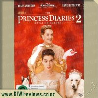 Product image for The Princess Diaries 2: Royal Engagement