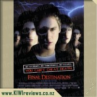 Product image for Final Destination