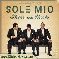 Product image for There and Back... Sol3 Mio Live in Concert Tour