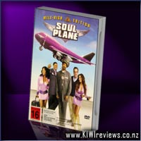 Product image for Soul Plane