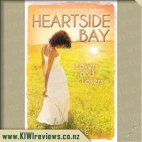 Heartside Bay #11 - Lovers and Losers