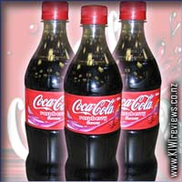 Product image for Raspberry Coke