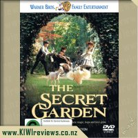 Product image for The Secret Garden