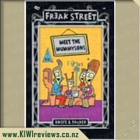 Product image for Freak Street: Meet the Mummysons