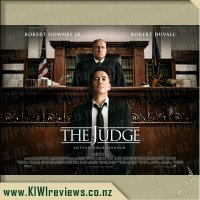 Product image for The Judge